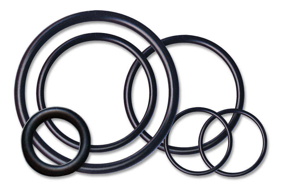 High performance DuPont™ Kalrez® seals, available in the UK from Dichtomatik Ltd, have helped extend the life of process equipment by 6000%